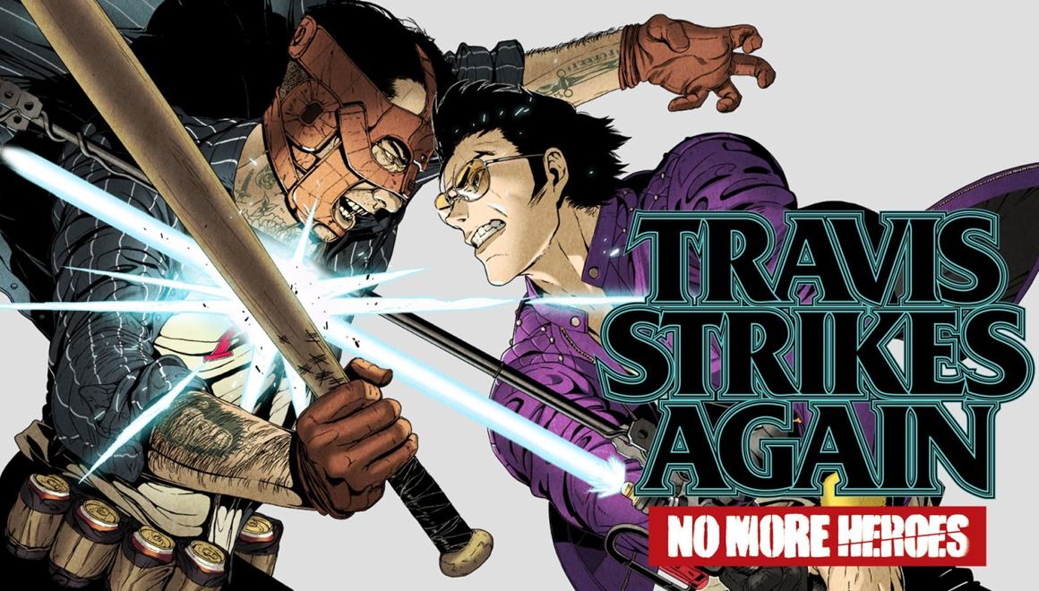Travis Strikes Again PlayStation 4 ve PC'ye geliyor! - ShiftDelete.Net