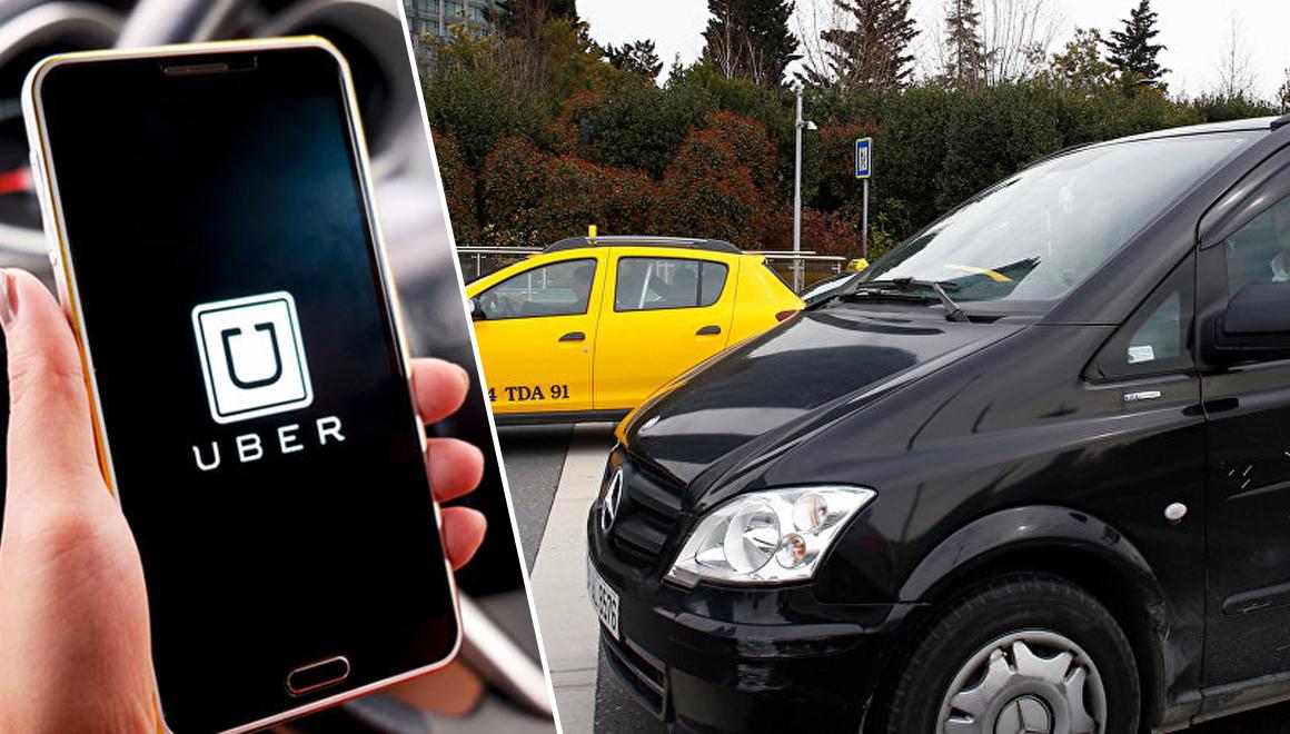 Uber XL, Türkiye faaliyetlerini sonlandırdı