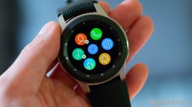 Yeni Galaxy Watch ile ilgili önemli gelişme!