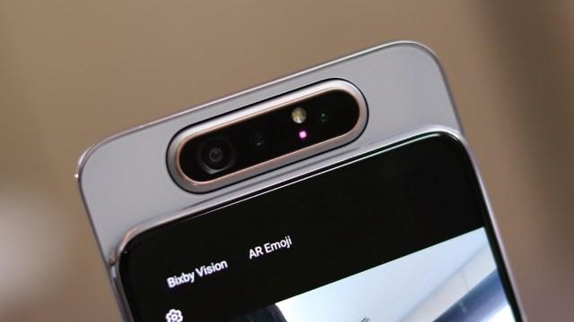 Samsung Galaxy A90 pop-up kamera barındırmayacak! - ShiftDelete.Net (1)
