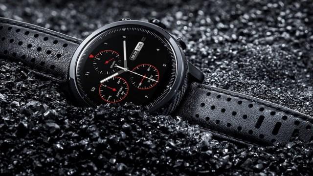 Xiaomi Amazfit Smart Watch 2 ve Health Watch tanıtıldı! - ShiftDelete.Net