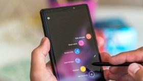 Galaxy Note 10 hızlı şarj ile yüzleri güldürecek!