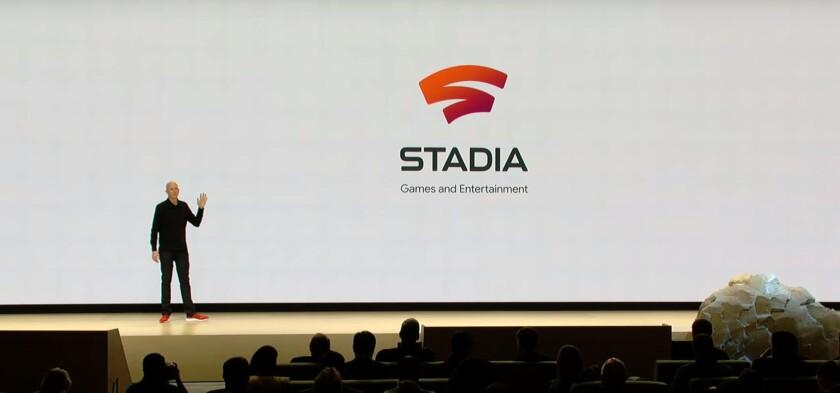 Google Stadia oyun fiyatları belli oldu