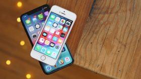 iOS 12.3.2 iPhone 8 Plus modeline özel yayınlandı