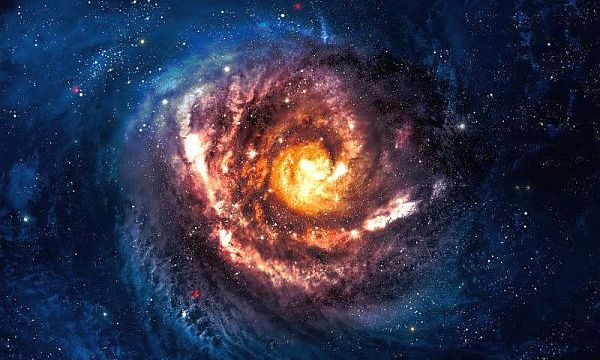 What is dark energy, the mysterious force of the universe?