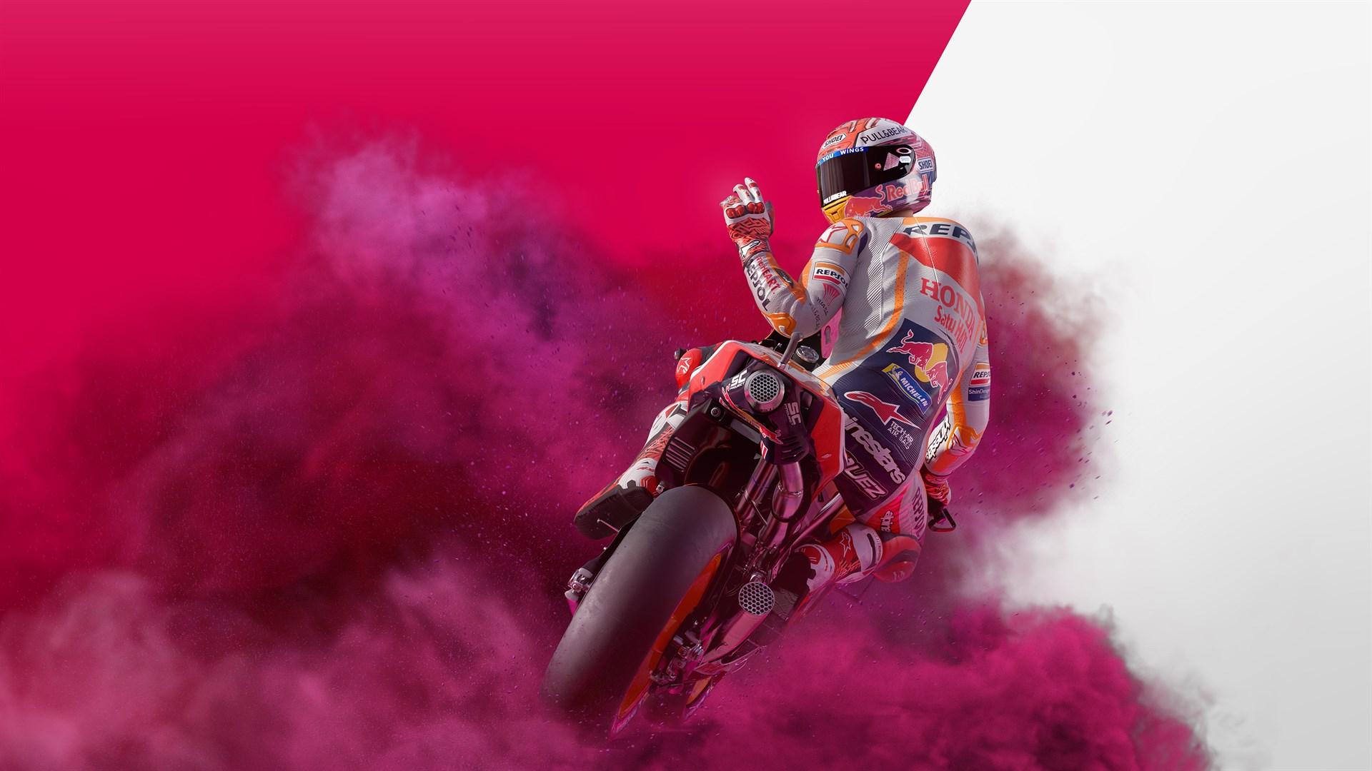 Moto GP 19 yayınlandı 2