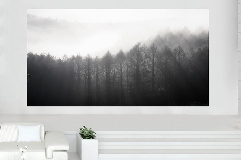 Devasa 8K televizyon: Samsung The Wall Luxury