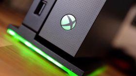 Xbox Project Scarlett, optik sürücüye sahip olacak