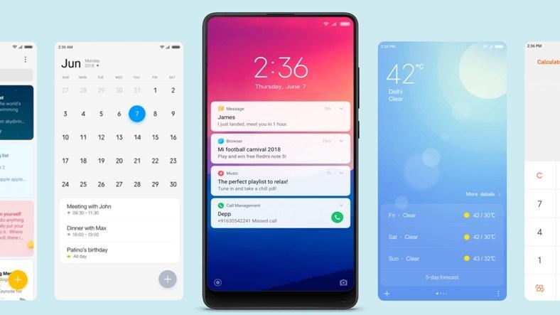 Xiaomi reklam kaldırma MIUI reklam kaldırma