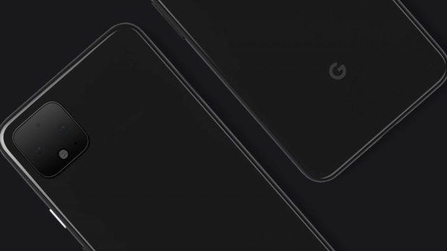 Google Pixel 4 motion sense özelliği doğrulandı! - ShiftDelete.Net(2)