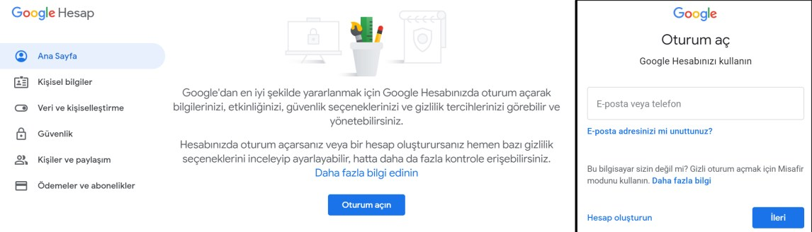 Gmail hesap silme nasıl yapılır? - Google hesap silme