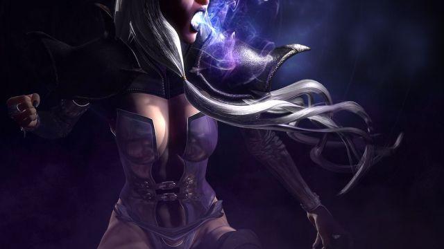 Mortal Kombat 11 Sindel müjdesi 2