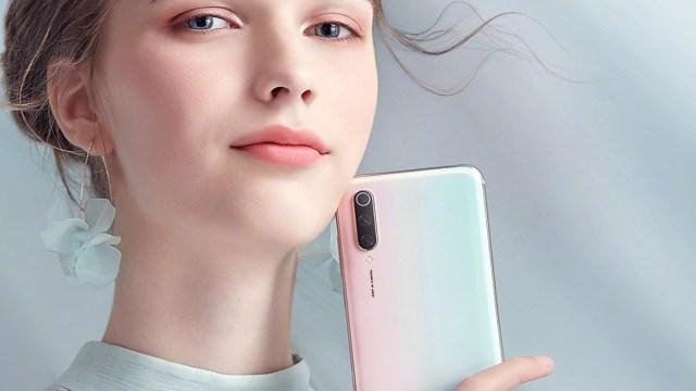 Vlog modu olan telefon: Xiaomi Mi CC9 Meitu Edition