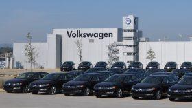VW Türkiye fabrikası için tek pürüz taşıt vergileri!