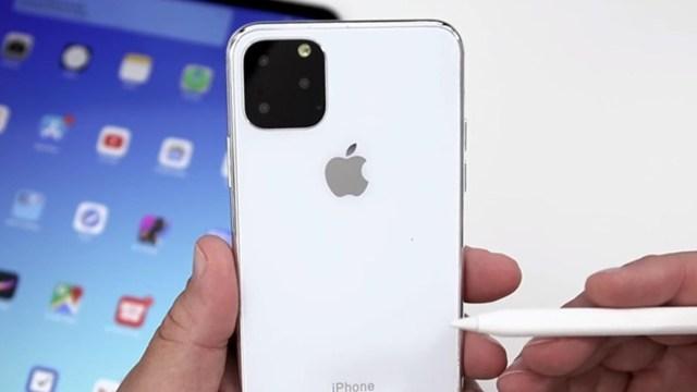 iPhone 11 modelleri ve teknik özellikleri sızdırıldı