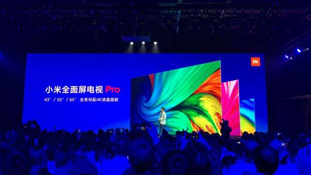 Uygun fiyatlı 4K TV: Xiaomi TV Pro