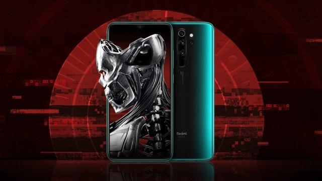 Redmi Note 8 Pro Terminator Edition satış için hazır! - ShiftDelete.Net (1)