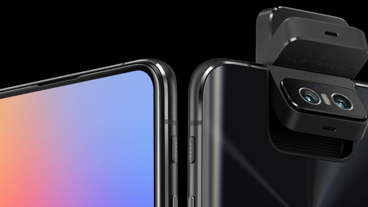 Zenfone 6 benzeri dönebilen yeni Oppo kamera patenti! - ShiftDelete.Net