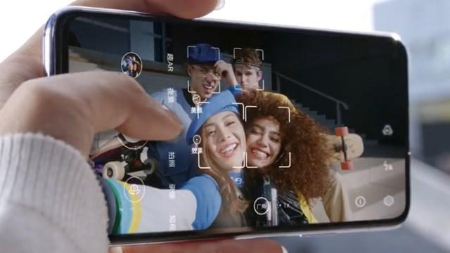Huawei Nova 6 tanıtım videosu ile karşımızda