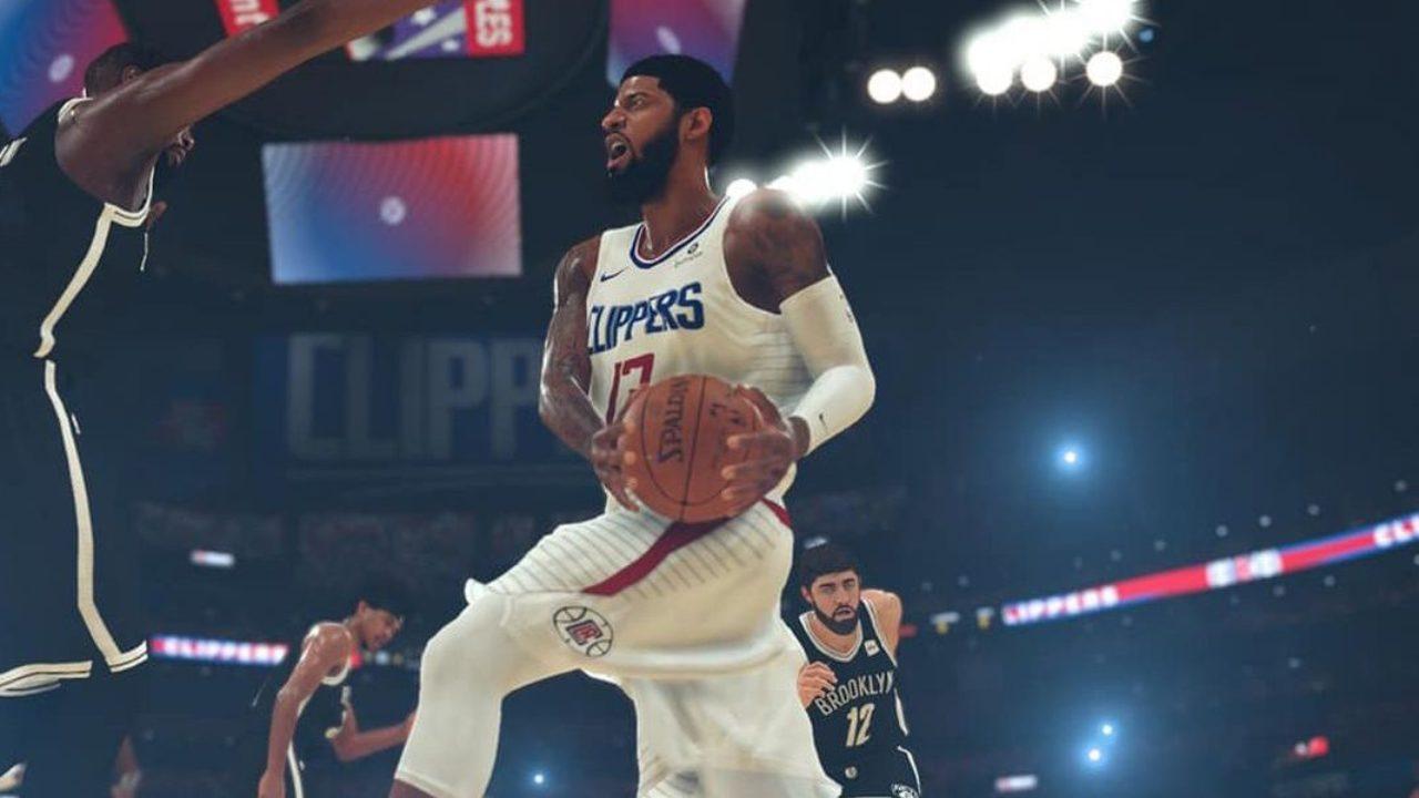 EA'den, NBA 2K'ya rakip olacak yeni basketbol oyunu geliyor