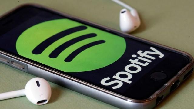 Spotify kullanıcı adı değiştirme mümkün mü?