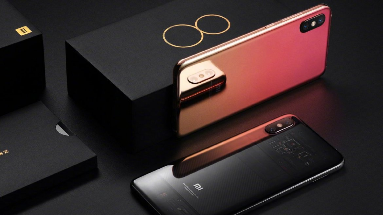 Xiaomi Mi 8 MIUI 11 güncellemesi