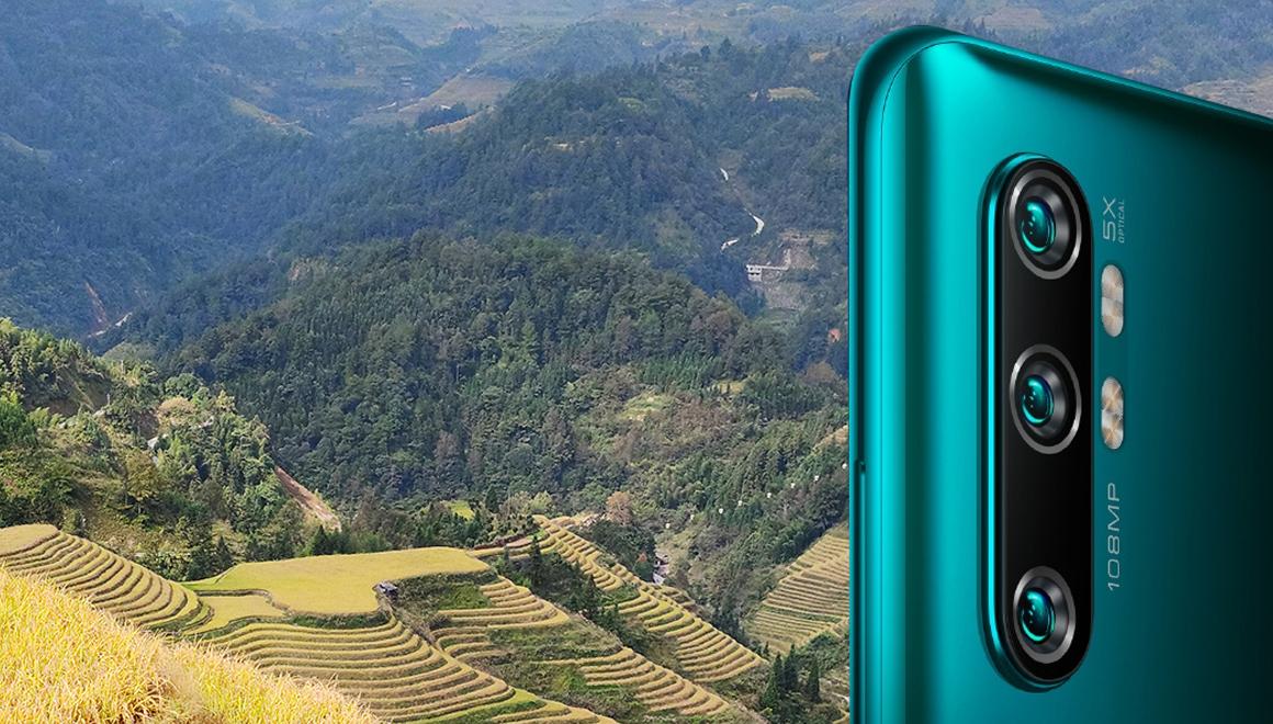 108 MP: Xiaomi Mi CC9 Pro ile çekilen fotoğraflar - ShiftDelete.Net