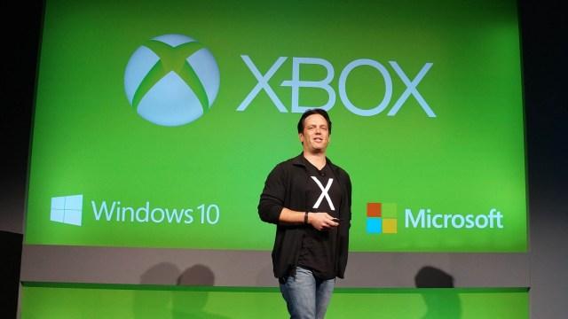 Xbox Patronu Stadia göndermesi 2