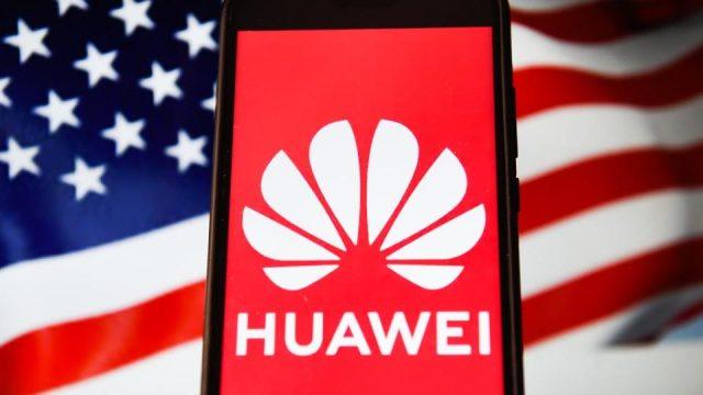 Huawei ve ABD mahkeme