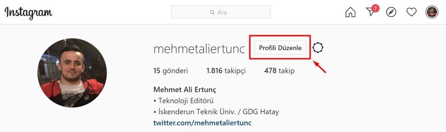 Instagram hesap dondurma linki 2020 - Instagram dondurma