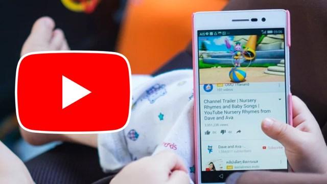 YouTube çocuklar için harekete geçti! Sınırlama geliyor - ShiftDelete.Net