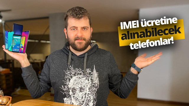 2020 IMEI ücreti ile alınabilecek telefonlar