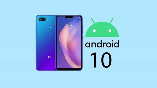 Android 10 alacak Xiaomi modelleri