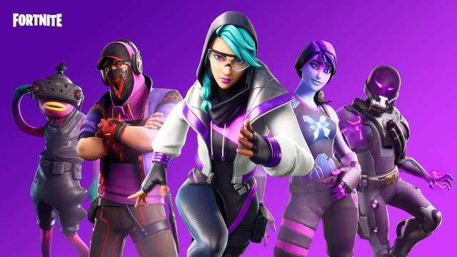 Epic Games Fortnite güncelleme