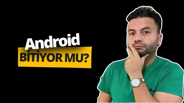 Google, Türkiye'den gidiyor mu? Neler olacak?