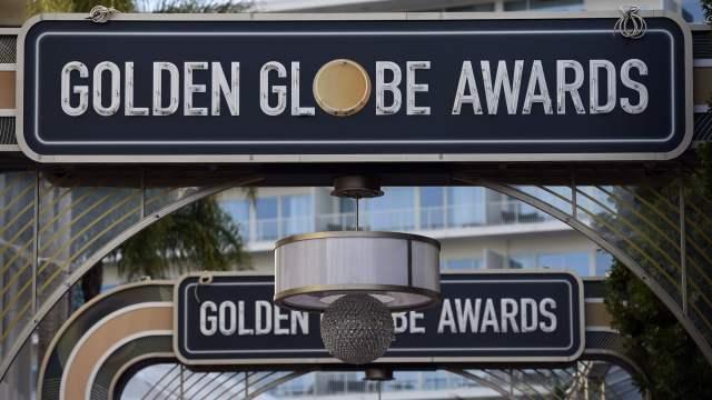 77. Altın Küre Ödülleri