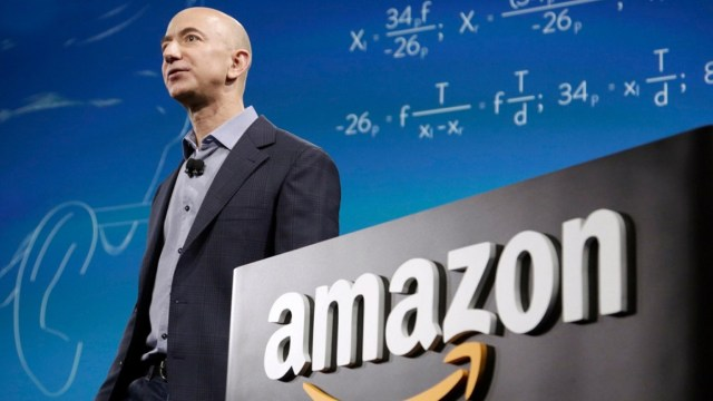 Amazon trilyon dolar kulübüne döndü! 2019 dördüncü çeyrek - ShiftDelete