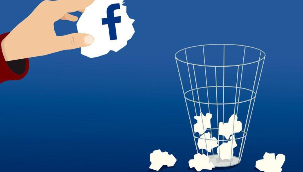 Facebook hesap silme - Facebook hesabını kalıcı olarak silme