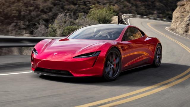Tesla 2019 satış rakamları