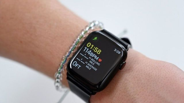 Apple Watch ile erken teşhis