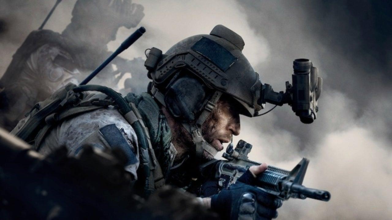 Call of Duty Warzone animasyonu sızdırıldı