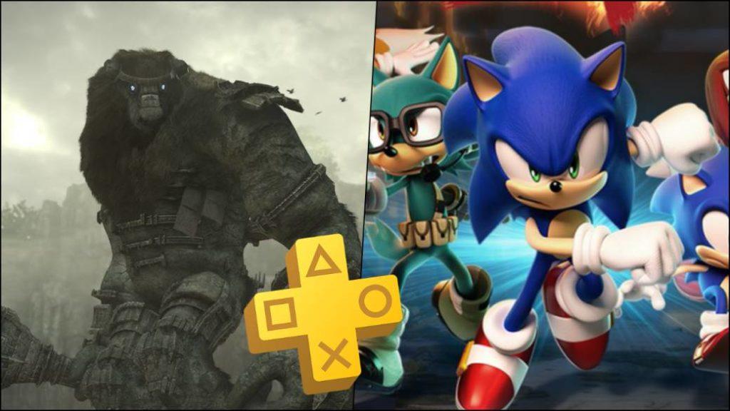 PlayStation Plus Mart 2020 oyunları açıklandı 1
