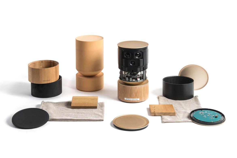 Bang Olufsen Beosound Balance kompakt tasarımı