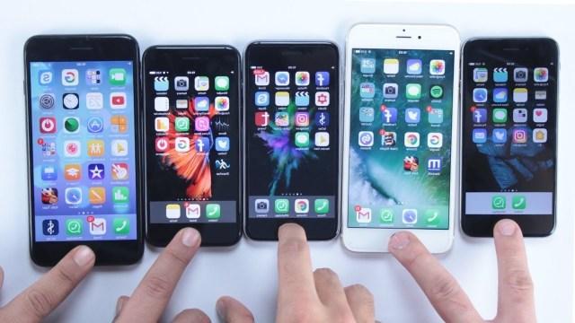 Eski iphone sahipleri