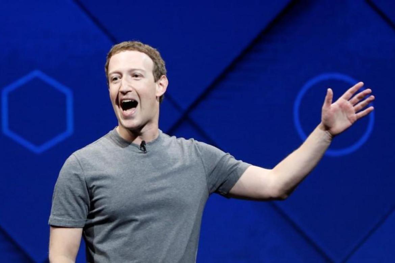 facebook ceo mark zuckerberg ışınlanma