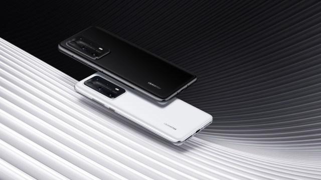 Huawei P40 Pro Plus özellikleri ve fiyatı duyuruldu