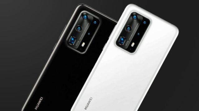 Huawei P40 Pro özellikleri ve fiyatı açıklandı
