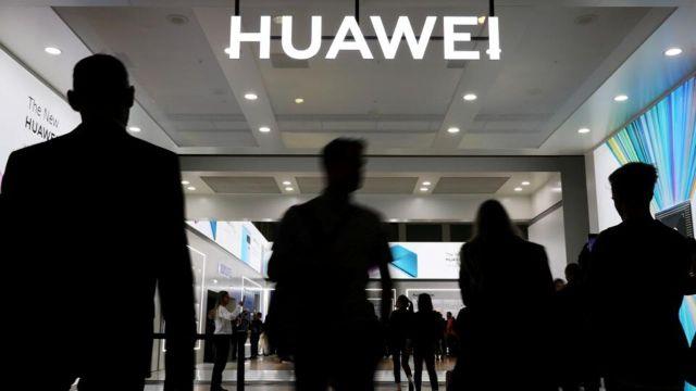 Huawei ABD odaklı işlemci planları