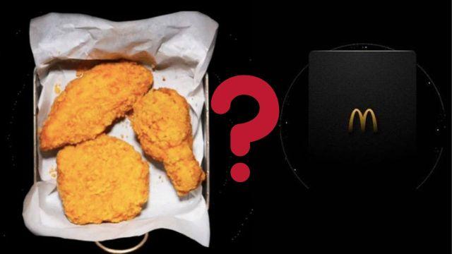 McDonald's aldatıcı reklam politikası
