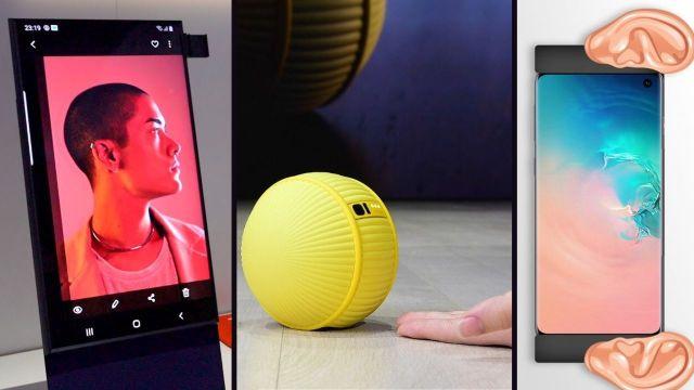 Samsung bilinmeyen ürünleri